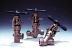 Conval Clampseal Valves image