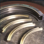 turbomachinery replacment parts seals
